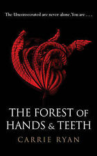 The Forest of Hands and Teeth by Carrie Ryan (Hardback, 2009) New Book