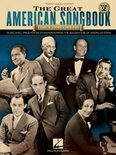 The Great American Songbook The Composers: Volume 2 Sheet Music and Ly 000311809