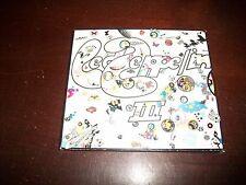 Led Zeppelin Vol III Deluxe Edition CD