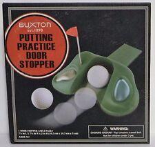 New Protocol Putting practice door stopper ball indoor golf aid practice office