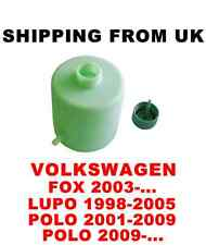 ELECTRIC POWER STEERING PUMP OIL EXPANSION TANK CAP VW FOX LUPO POLO