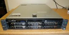 Dell Powervault NX3000 Server-NAS-iSCSI-4x 3TB-2x Quad Core Xeon 2.4GHz-36GB
