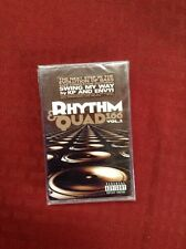 ATLANTIC RHYTHM & BLUES - VOL 1 - - CASSETTE TAPE - BRAND NEW