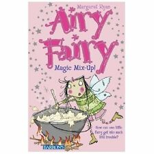 NEW - Magic Mix-Up! (Airy Fairy Books) by Ryan, Margaret