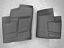 2015-2016 Polaris RZR XP Trail 900 rubber floor mats liners  parts accessories