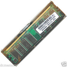 Memoria Ram 1GB (1x1GB) DDR 400 Mhz PC3200 No-ecc Ordenador Sobremesa 184-pin