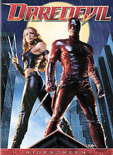 DVD Daredevil 2003 Affleck Garner Farrell 20th Century Fox rated PG-13