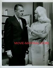 "Diana Dors 8x10"" Studio Copy Photo #L3535"