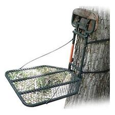 Direct Outdoors Hunting Hang On Strap On Fixed Place Tree Stand