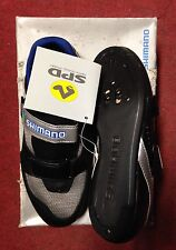 Scarpe bici corsa Shimano SH-T120 road bike shoes bicicletta bicycles 38 39 40