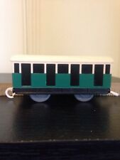 Thomas Train Trackmaster Mighty Mac's Passenger Coach