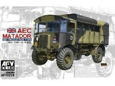 AFV club 1/35 británico AEC Matador (mediados de producción)