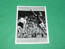 KOSMOS N°18 BRD RFA-MAGYAR HONGRIE GROSITS COUPE MONDE 1954 WM54 FOOTBALL PANINI