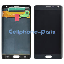 Samsung Galaxy Note Edge N915A N915T N915V N915P N915 LCD Screen Digitizer Black