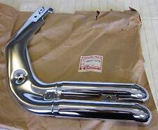 Kawasaki EL250 A2-A6 B1 B2 B3 C1 C2 D1 E1-E4 Exhaust Pipe Cover 49107-1076 NOS