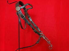 1913 US CAVALRY M 1909 BRIDLE  HORSE NAMED HARDEMAN #2 CURB BIT MCCLELLAN SADDLE
