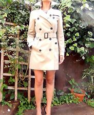 Burberry trench coat size 06 UK