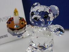 SWAROVSKI KRIS BEAR, YOU BIG DAY MIB #905791