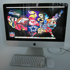 "Apple iMac  21.5"" CORE i5 Intel 2.7 GHz  (MID, 2011) 10 GB RAM 1TB"