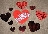 Teacher Resource: Valentine's Day Bulletin Board Set