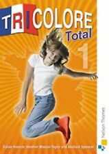 Tricolore Total 1: Student Book (French Edition)