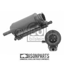 MERCEDES Water Pump window cleaning A 000 869 40 21 A0008694021