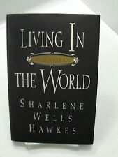 LIVING IN BUT NOT OF THE WORLD Miss America Sharlene Wells Hawkes Mormon LDS
