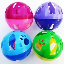 Zooh Corner BUNNY BALLS - (1) LARGE Rabbit Chinchilla Guinea Pig Rat Mouse Toy