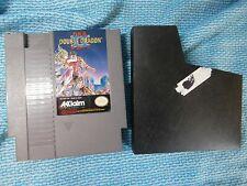 Double Dragon II The Revenge Nintendo 1985 game NES