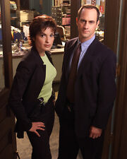 Law and Order : SVU [Cast] (4758) 8x10 Photo