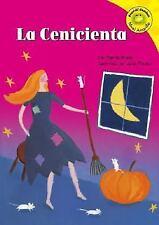 La Cenicienta (Read-it! Readers en Español: Cuentos de hadas) (Spanish Edition)