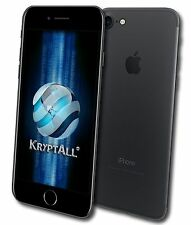 KryptAll Secure Encrypted TSCM Counter Surveillance iPhone 7 w/ No Call Records