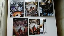 Dante's Inferno Death Edition Complet sur PS3 !!!!