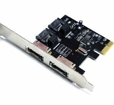 PCI-E To SATA3 PCI E SATA3.0 6Gb/s the SSD Asmedia Chip Expansion Card ASM1061 C