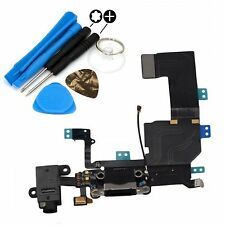 Replacement Dock Connector Signal Antenna Headphone Jack & Tools For iPhone 5C