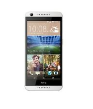 HTC Desire 626 LTE 4G |2GB RAM, 16GB ROM, Dual SIM, 13 MP Camera - White
