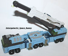 2005 Transformers Cybertron Mudflap Action Figure (No Accessories)