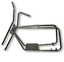 Azusa Mini-Bike Frame Fork Kit Steel No Weld Custom Mini Chopper Parts New