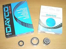 LANCIA INTEGRALE DELTA EVO 2.0 16V Turbo  Cam Belt Timing Kit / Balance Belt Kit