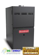 Goodman 40,000 BTU 80% Multi-Position Gas Furnace GMH80403AN