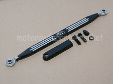 1980-2015 Black Flame Gear Shift Linkage for Harley Davidson New Free Shipping