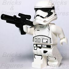 STAR WARS lego FIRST ORDER STORMTROOPER force awakens minifig 75132 75103 NEW