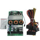 300W 8V-28V Mini-ITX M2 Car PC DC-DC ATX PSU ITPS Power Vehicle ATX Power Supply