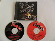 JUDAS PRIEST - Metal Works 73-93 (The Best) (2CD 1993)