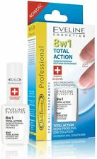 Eveline Cosmetics Total Action 8 in 1 Intensive Nail Conditioner