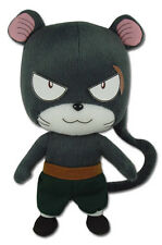 *NEW* Fairy Tail: Pantherlily Plush by GE Animation