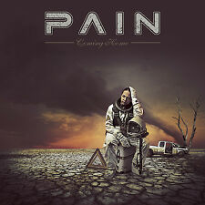 PAIN - Coming Home 1 CD ( Hypocrisy lindemann )