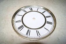 VIENNA REGULATOR 6 1/2 INCH DIAL DIAL NEW CLOCK PARTS