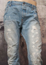 G-STAR RAW _ Jeans _ %SALE% _ ARC 3D SLIM _ LT AGED DESTROY _neu_ W38/L34