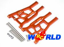 ALLOY FRONT LOWER SUSPENSION ARM OR FOR HPI TROPHY 3.5 & BUGGY FLUX